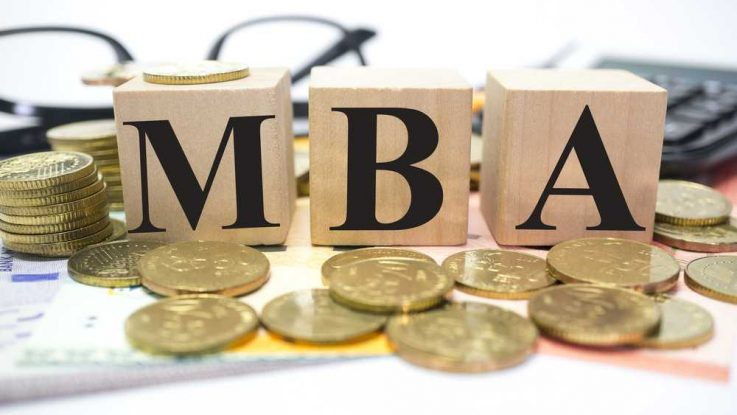 Vyplatí se studovat MBA