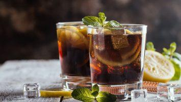 kvalitní rum