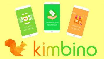 Kimbino letáky