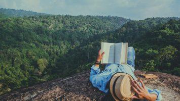 Knihy o cestování