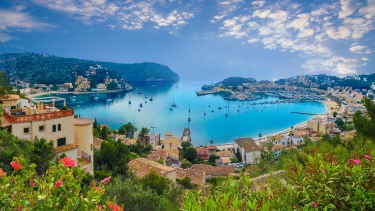 Kam v létě na dovolenou, Mallorca