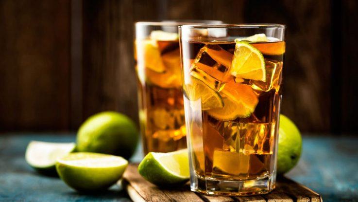 Druhy rumů