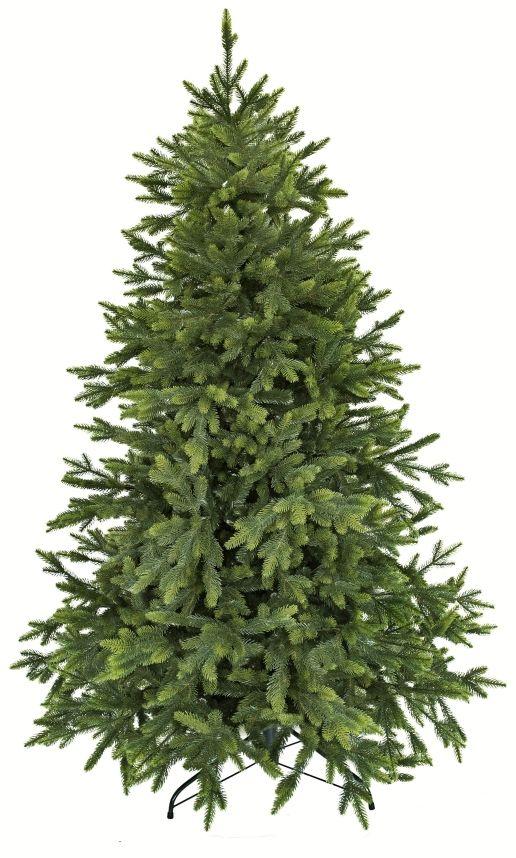 3D vánoční stromeček