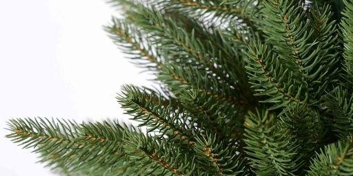 3D umělý vánoční stromeček