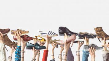 ikonicke boty