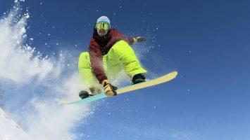 Jak vybrat vázání na snowboard