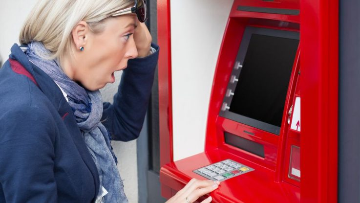 bankovní účet zdarma