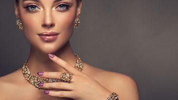 Jak vybrat šperky pro ženu