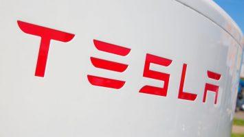 Automobilka Tesla