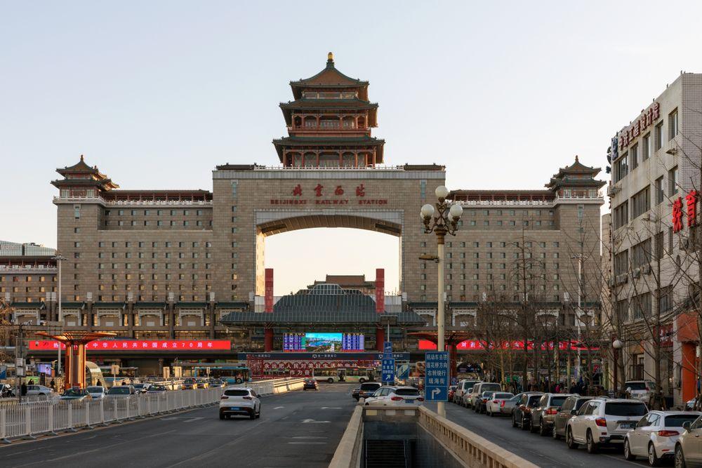 Beijing-West-Beijing