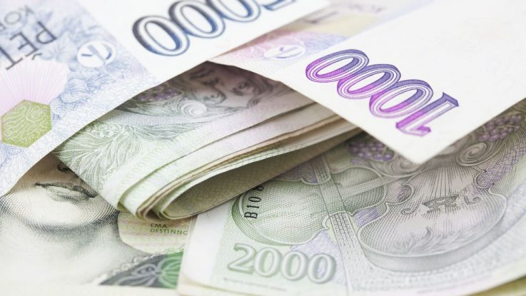 Krátkodobá půjčka