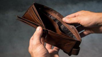Pojištění proti výpadku příjmů