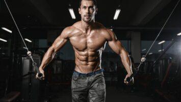 Jak nabrat svaly