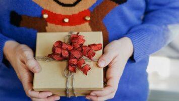 půjčka na vánoce