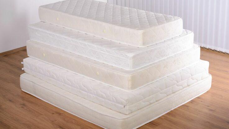 Matrace kvalitní