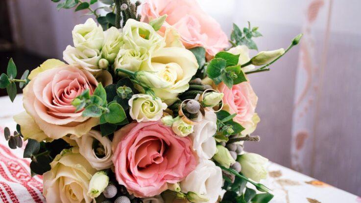 Květiny na objednávku