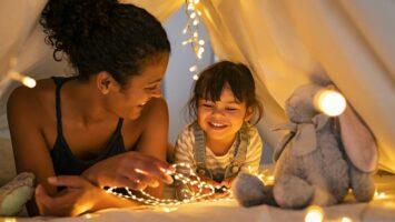 Jak udělat dětský pokojíček