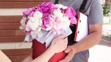 Květiny on-line