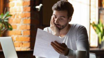 Jak dosáhnout výmazu z registru dlužníků