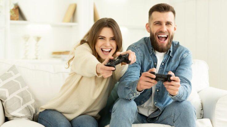 Playstation ovladače