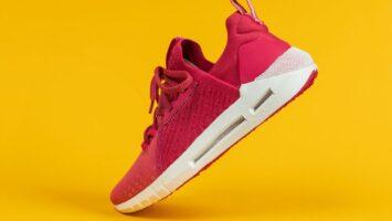 Běžecké boty dámské