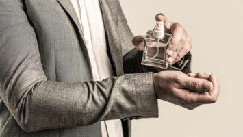 Parfém pro muže