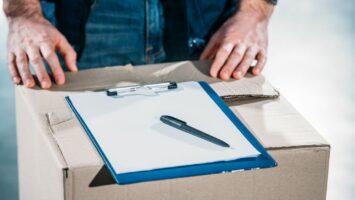 Jak posílat balíky