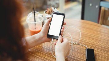 Jak šetřit baterii v mobilním telefonu