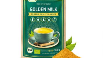 Zlaté mléko